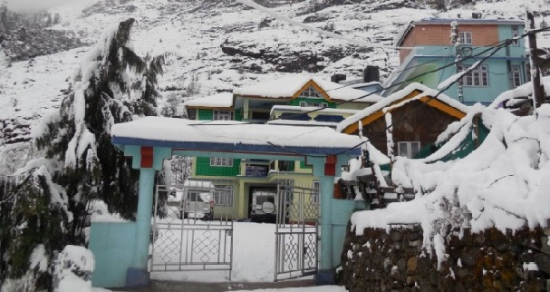 hotel-in-lachung-images