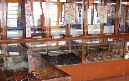 Handicrafts & Handlooms